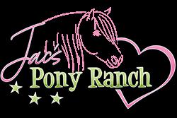 Jacs Pony Ranch